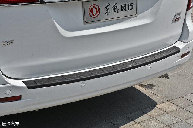 2018款东风风行CM7