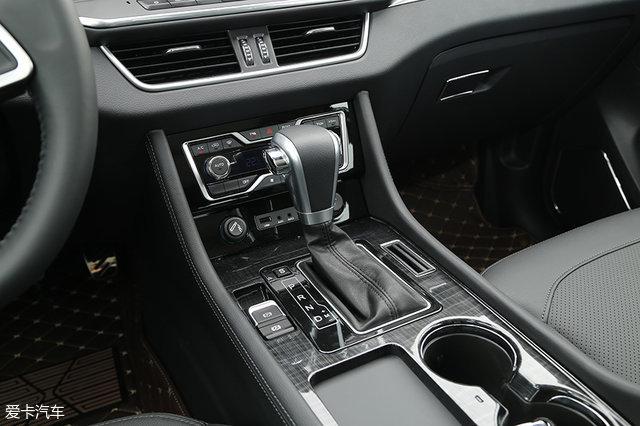 众泰汽车2017款众泰T600 Coupe