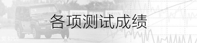 北京汽车2016款BJ40