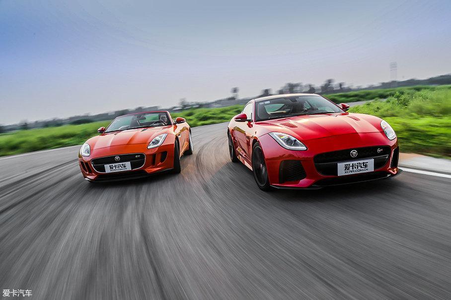SVR的快毋庸置疑,是现在本栏目唯一一辆跑进一分钟的车型,但如果说到乐趣呢?