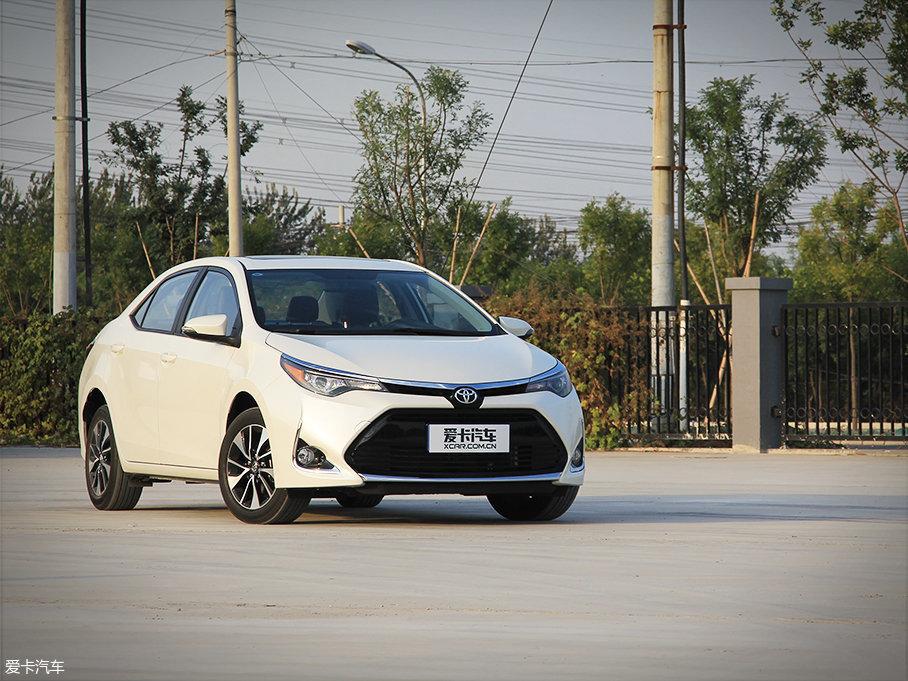 此次测试的车型是搭载了1.2T+CVT的2017款改款185T CVT 领先版,官方指导价13.78万元。