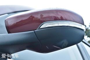 2017款斯威X7自动挡