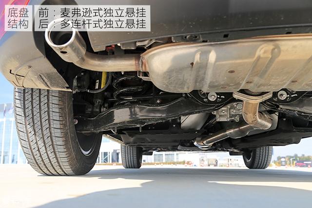 颜值只是加分项 试驾马自达CX-5 2.5L