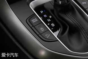 北京现代2018款ix35