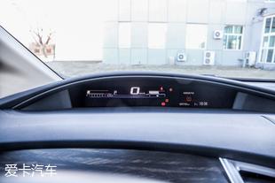 2018年度车本田杰德210turboCVT豪华型
