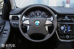 2018年度车腾势400荣耀版
