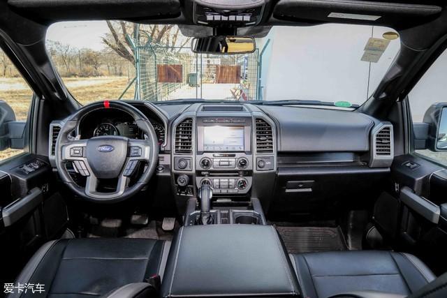 福特(进口)2017款福特F-150