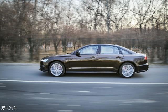 一汽-大众奥迪2018款奥迪A6L