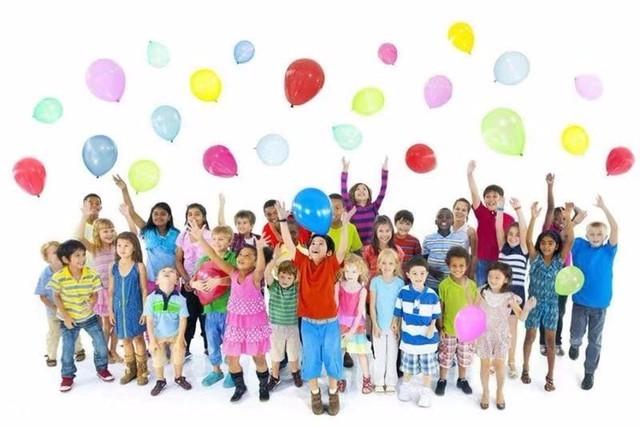世界儿童日