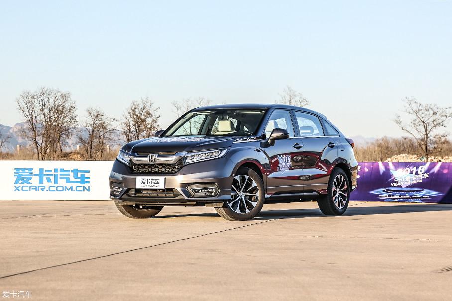 本次测试的冠道240TURBO为全系顶配车型两驱尊享版,厂商指导价格为26.38万元。