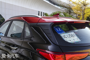 北京现代2018款昂希诺