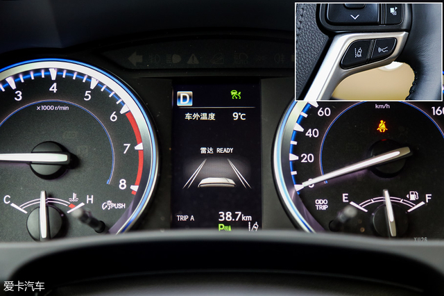 汉兰达;丰田汉兰达;丰田;7座SUV;SUV