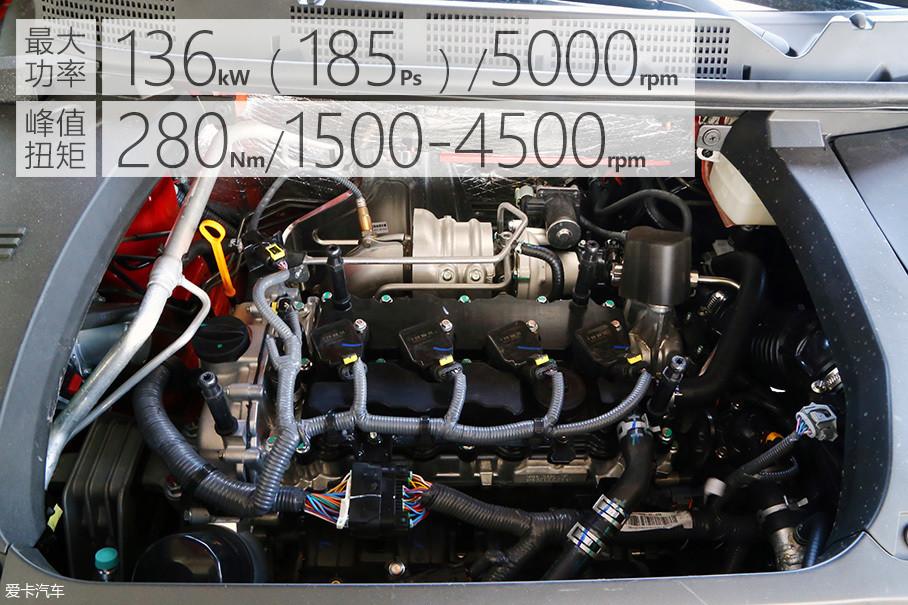 这台代号为GA16-YF的1.6L四缸涡轮增压发动机是郑州海马与德国FEV联合研制的全新产品,它采用了先进的模块化平台设计,之前确认的另一台1.2T三缸发动机也是基于该平台的产物。85kW/L升功率表现甚至与PSA的那台1.6THP高功率版不相上下。