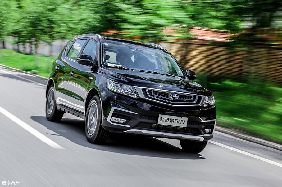 EPS电动随速助力转向系统来自于韩国万都配套公司,沉稳扎实的转向力度让驾驶者驾驶新远景SUV变得更加从容,顺滑均匀的转向阻尼也会带给你不错的好感。