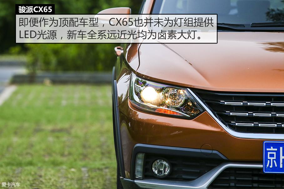 测试CX65