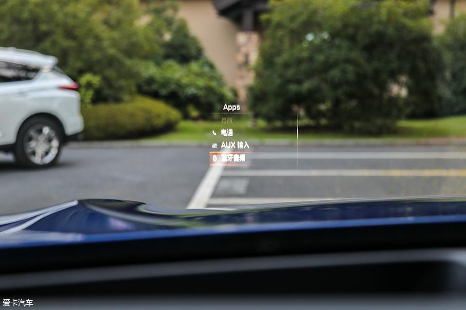 逆袭之战 试广汽讴歌全新RDX 2.0T 10AT