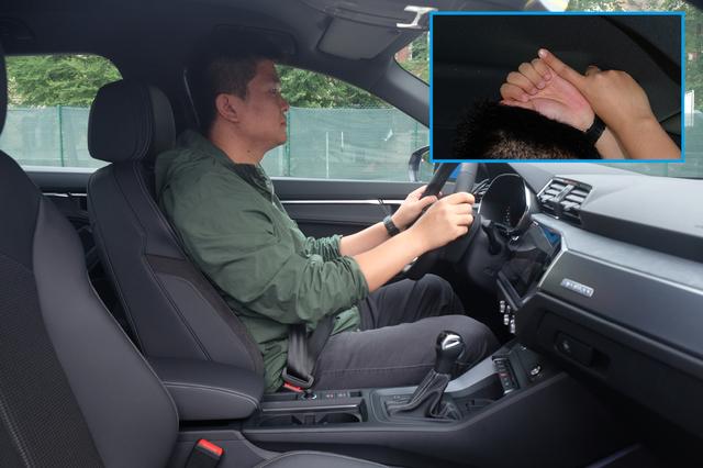 一汽-大众奥迪2018款奥迪Q3