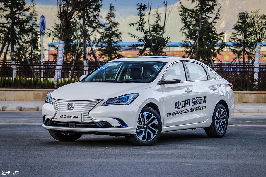 长安新能源进入1.5时代 新车型陆续上市