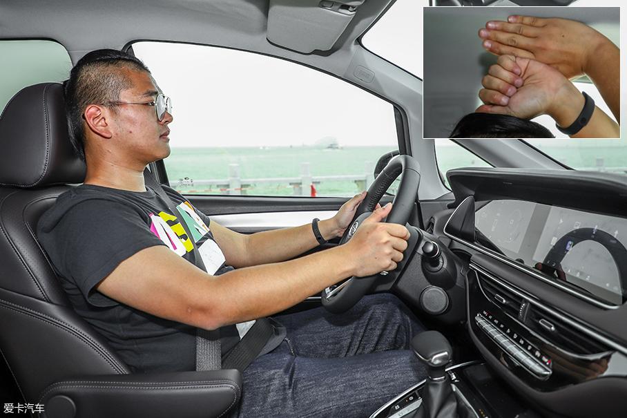 真正能满足刚需的MPV 试驾广汽传祺GM6