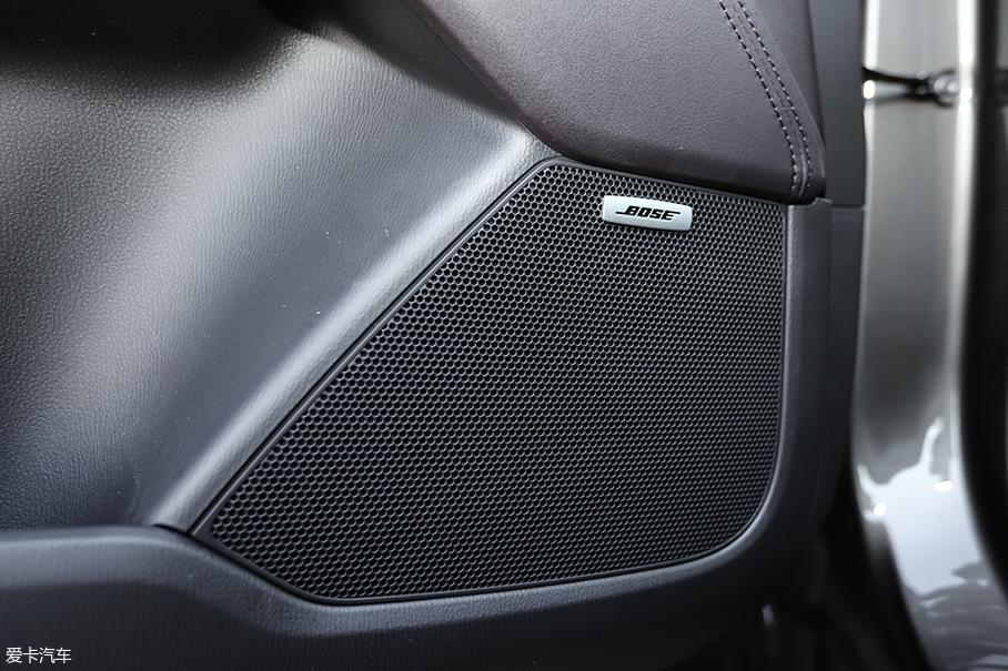 长安马自达2019款马自达CX-8