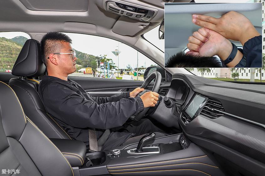 年纪轻轻就能拥有轿跑SUV 试驾哈弗F7x