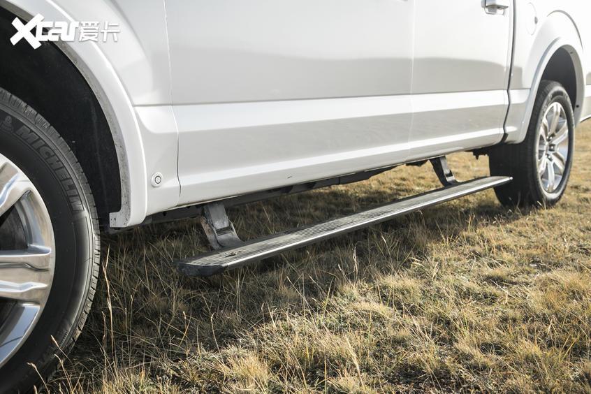 福特(进口)2019款福特F-150