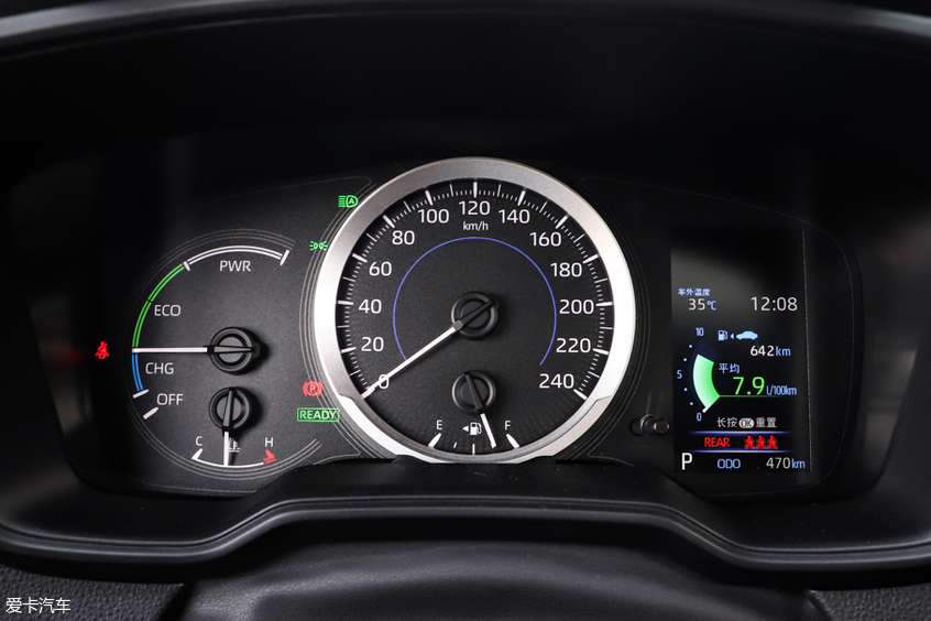 TNGA助底盘越级提升 试驾丰田雷凌双擎