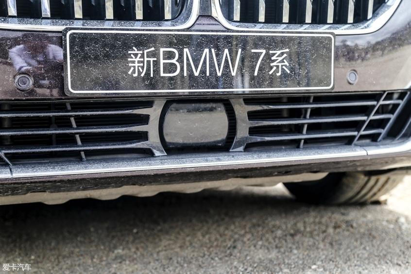宝马新7系/X7