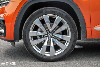 试驾Polo Plus/途昂X 品质提升咖位更高