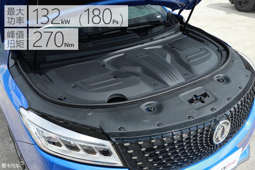 东风风光580 Pro
