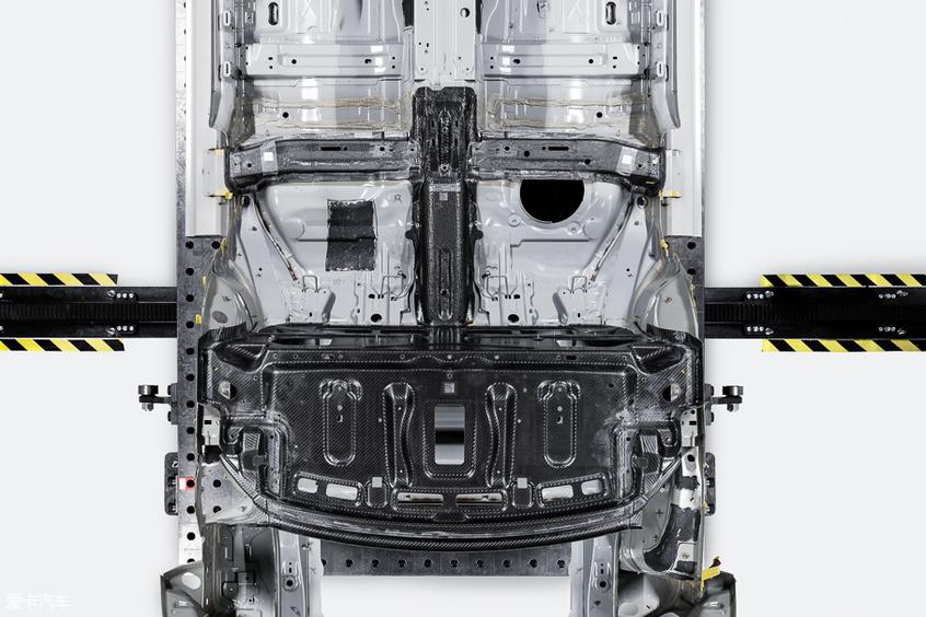 Polestar1:机械与技术
