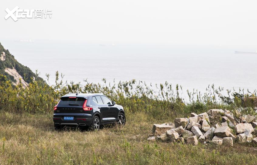 沃尔沃亚太2020款沃尔沃XC40