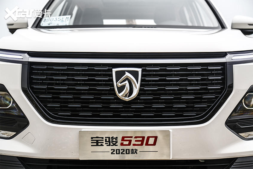 宝骏汽车2020款宝骏530