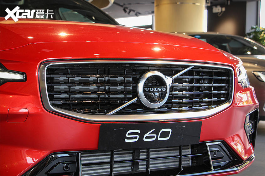 沃尔沃亚太2020款沃尔沃S60