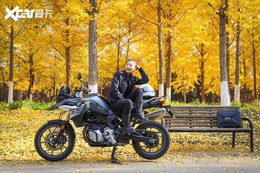 宝马F750GS;宝马摩托车