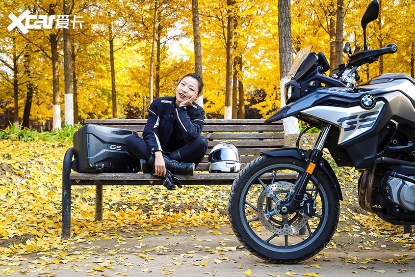 宝马F750 GS;摩托贰筒说