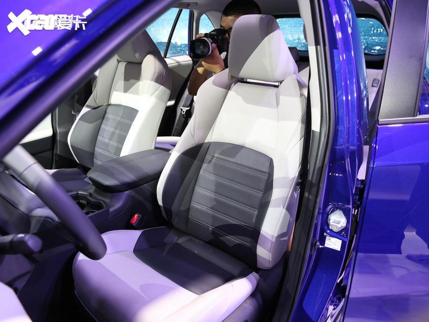 2020款 广汽丰田 威兰达