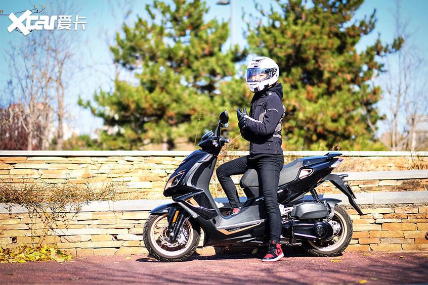 标致摩托;轻骑标致