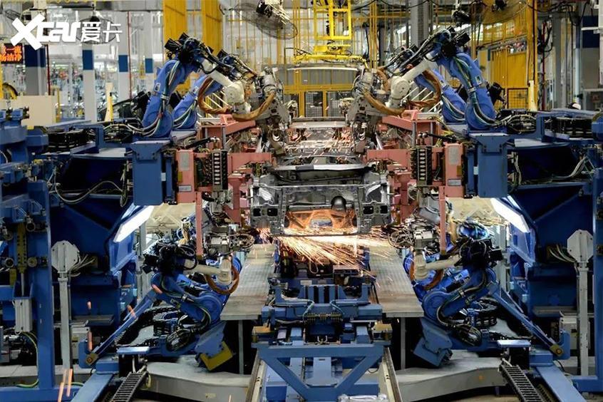 工信部:推四项举措帮助车企复工复产