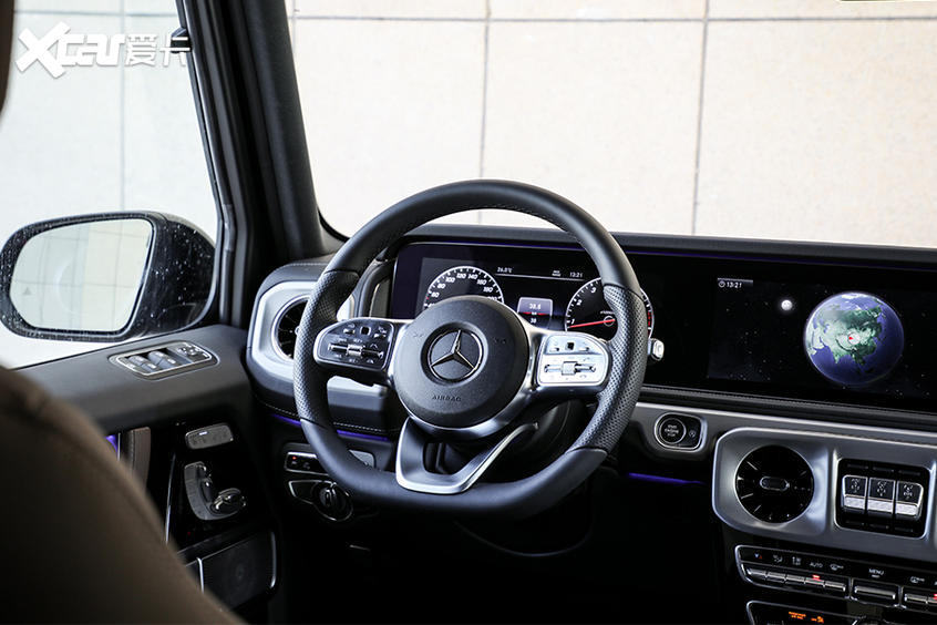 奔驰(进口)2020款奔驰G级
