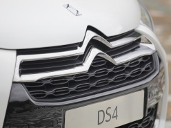 试驾DS4DS5