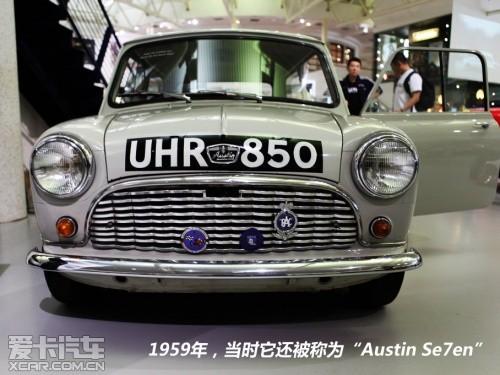 爱卡旅行社英国特辑之老爷车博物馆(上)