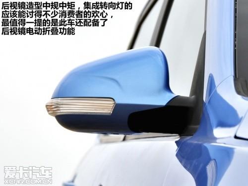长安cs35办齐多少钱性能 长安cs35配置油耗外观 长安cs35性价比外观高清图片