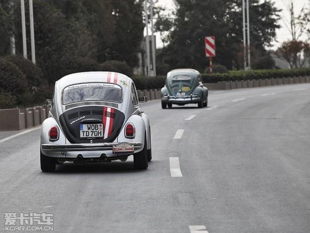 故事 2013老式汽车中国巡礼集锦高清图片