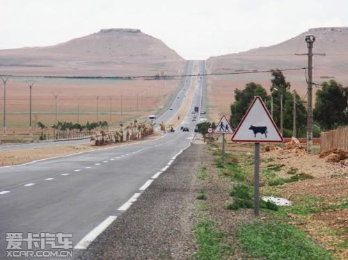摩洛哥游记