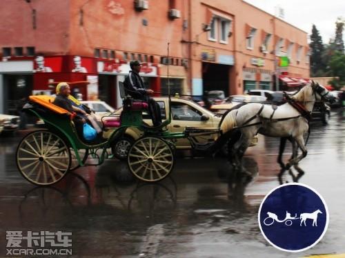 爱卡汽车摩洛哥游记