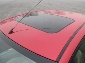 新威驰1.3L/1.5L对比测试