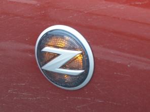 爱卡简短试驾全新日产370Z