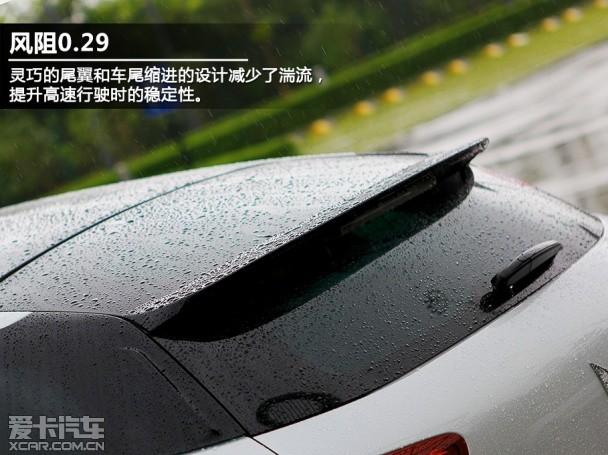 长安标致雪铁龙2013款DS5