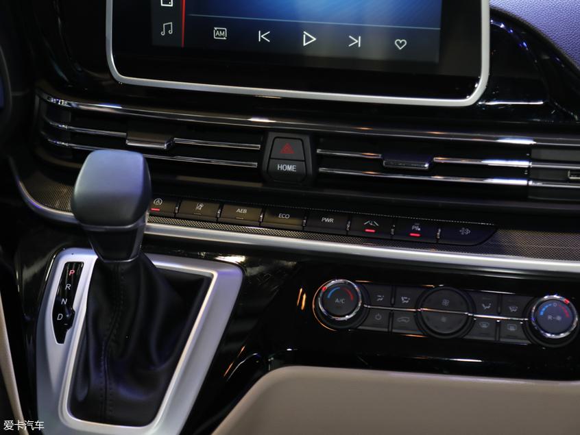 上汽大通MAXUS2019款上汽MAXUS V90